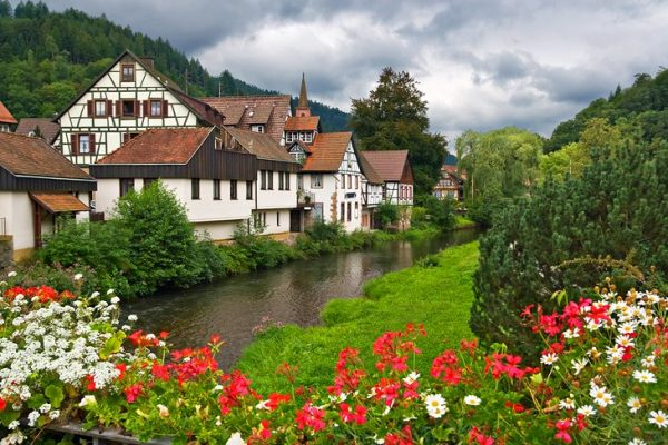 germany-black-forest